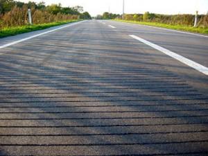 Изменение условий эксплуатации дороги.