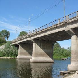 Эксплуатация мостов.
