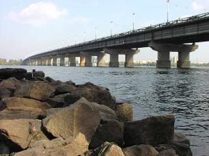 Виды реконструкции мостов.