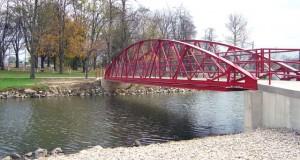 Выносливость мостов.