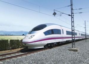 Развитие строительства железных дорог.