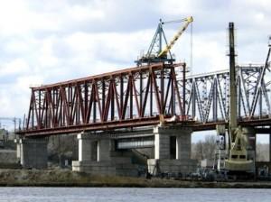Состояние мостовых сооружений.