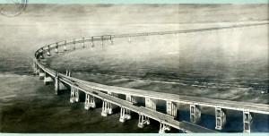 75-метровая стела украсит Керченский мост