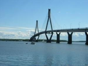 Подход к управлению мостами.
