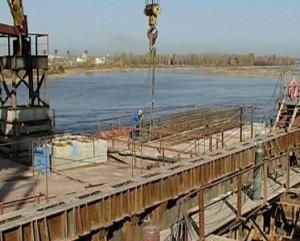 Индустриализация строительства мостов.