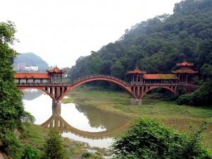 Содержание и ремонт мостов.