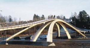 Мостовое полотно.