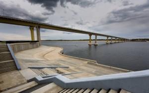 Управление эксплуатацией мостов.