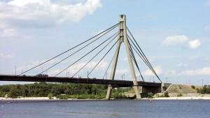 Методика испытания мостов.